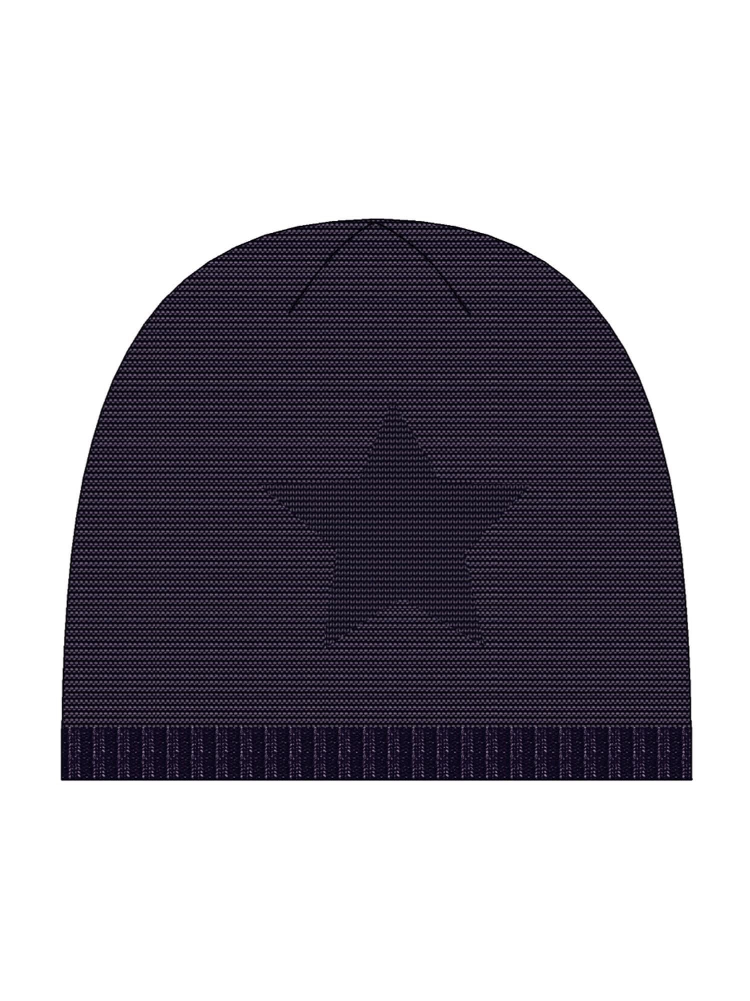 STERNTALER Megzta kepurė nakties mėlyna