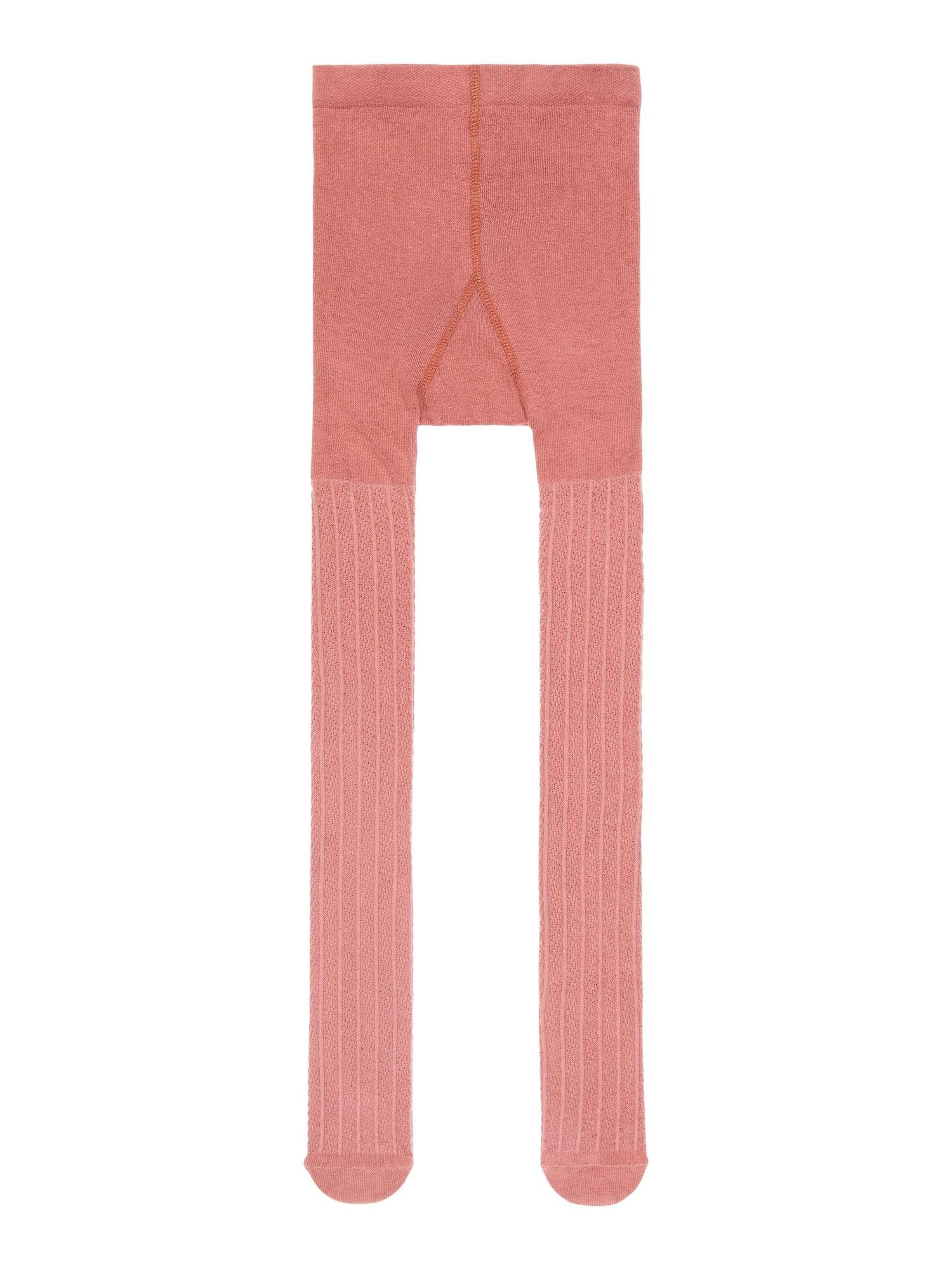NAME IT Pėdkelnės ryškiai rožinė spalva