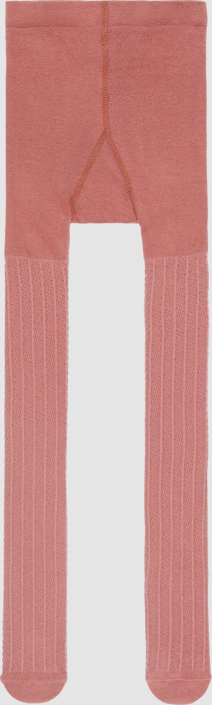 Name It Mini Trine Strumpfhose mit Ziernahtdetail