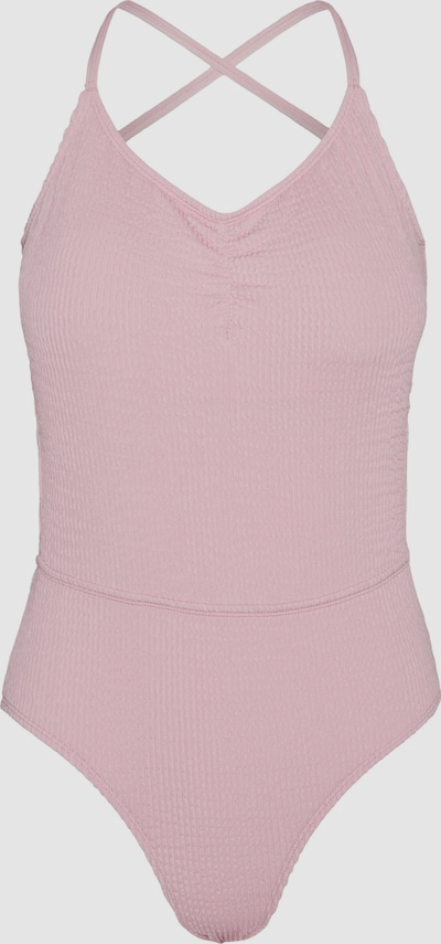Vero Moda Bella Badeanzug mit Crossback-Design