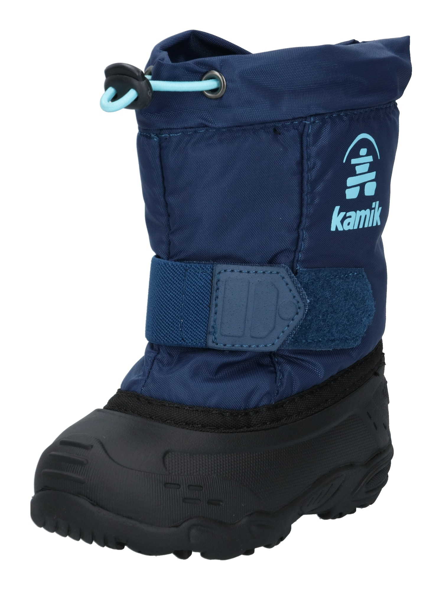 Kamik Sněhule 'TICKLEEU'  námořnická modř