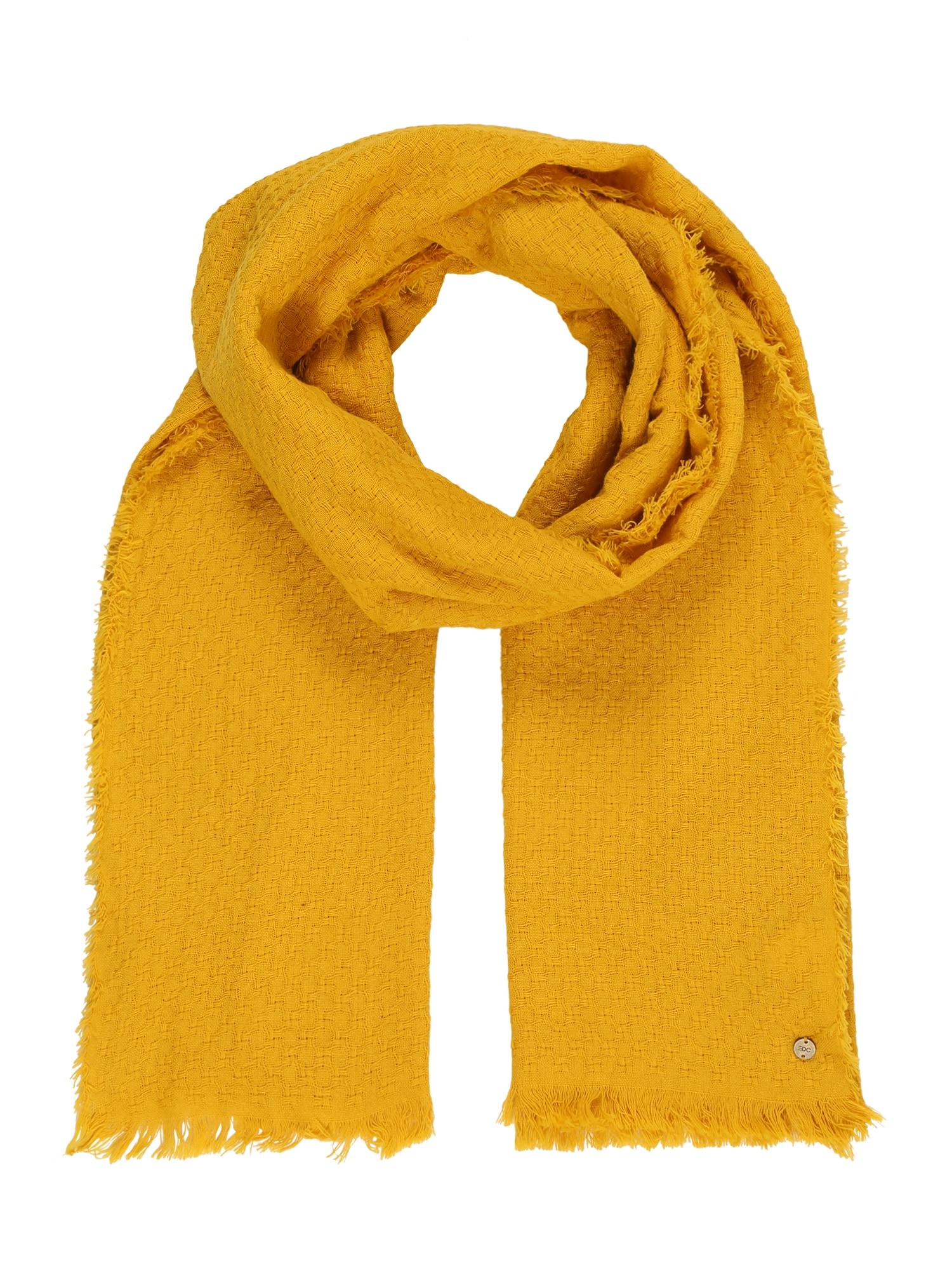 ESPRIT Šála  žlutá