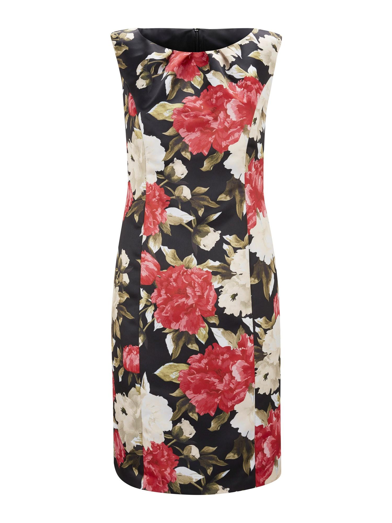 Patrizia Dini by heine Trumpa kokteilinė suknelė mišrios spalvos