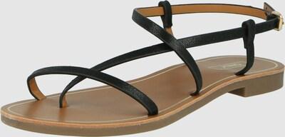 Only Shoes Melly Crossover Kunstleder-Sandal