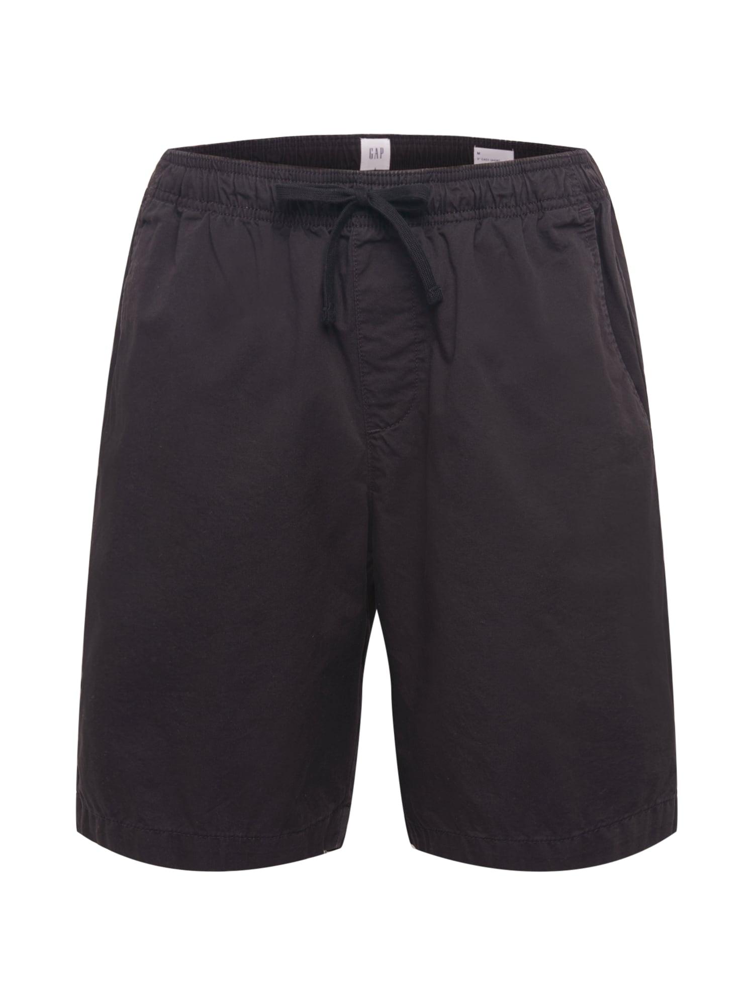 GAP Kalhoty  noční modrá