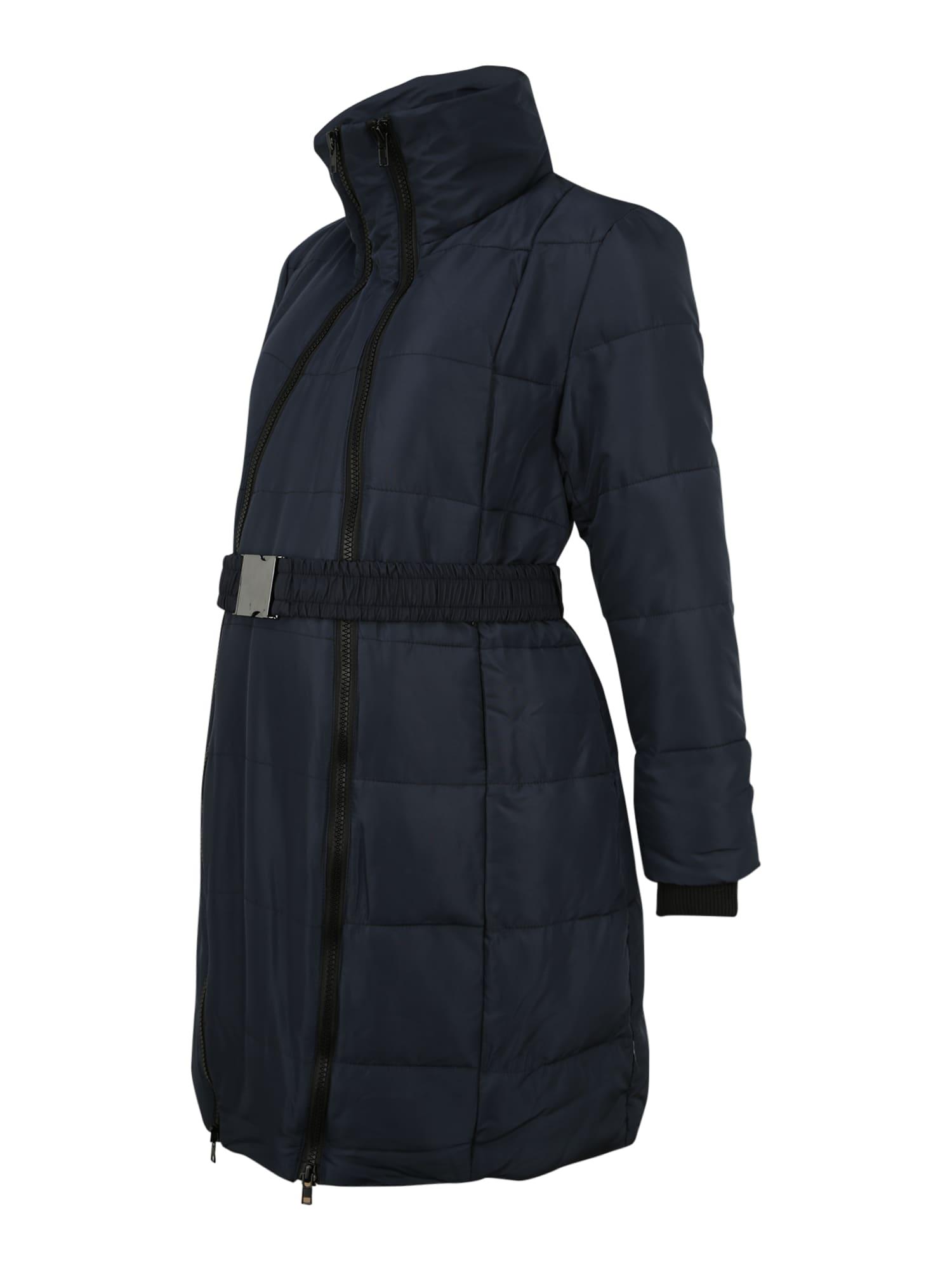 LOVE2WAIT Demisezoninis paltas tamsiai mėlyna