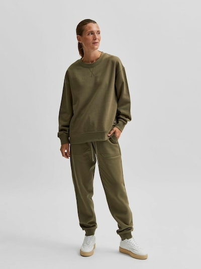 Sweatshirt 'STASIE'