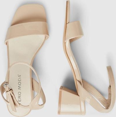 Sandały z rzemykami 'VMLiza'