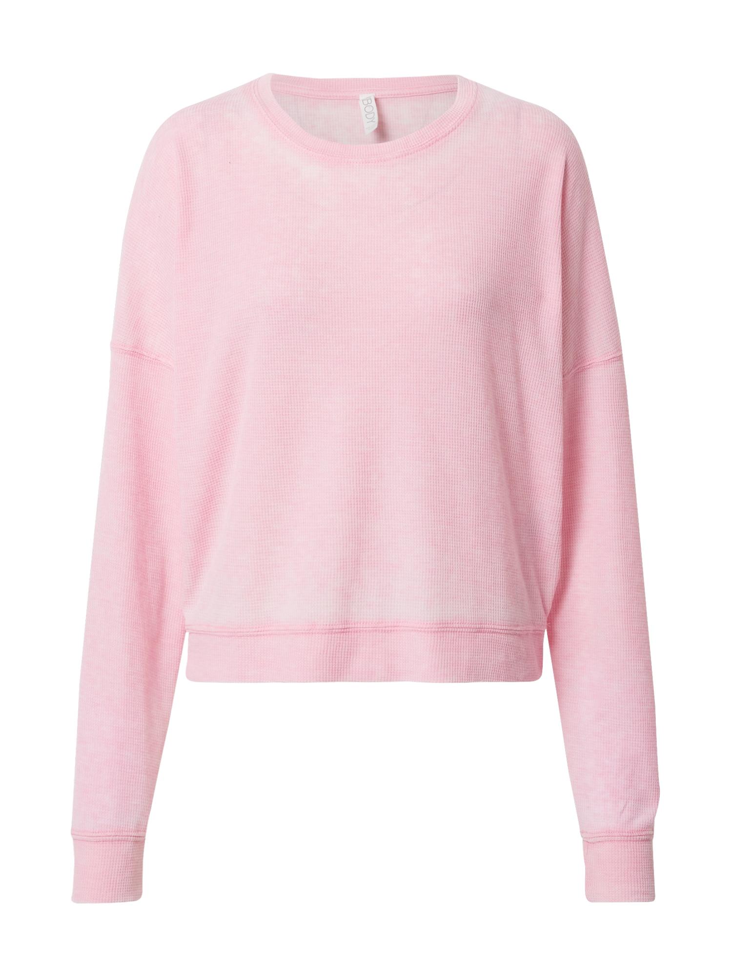 Cotton On Pižaminiai marškinėliai rožių spalva