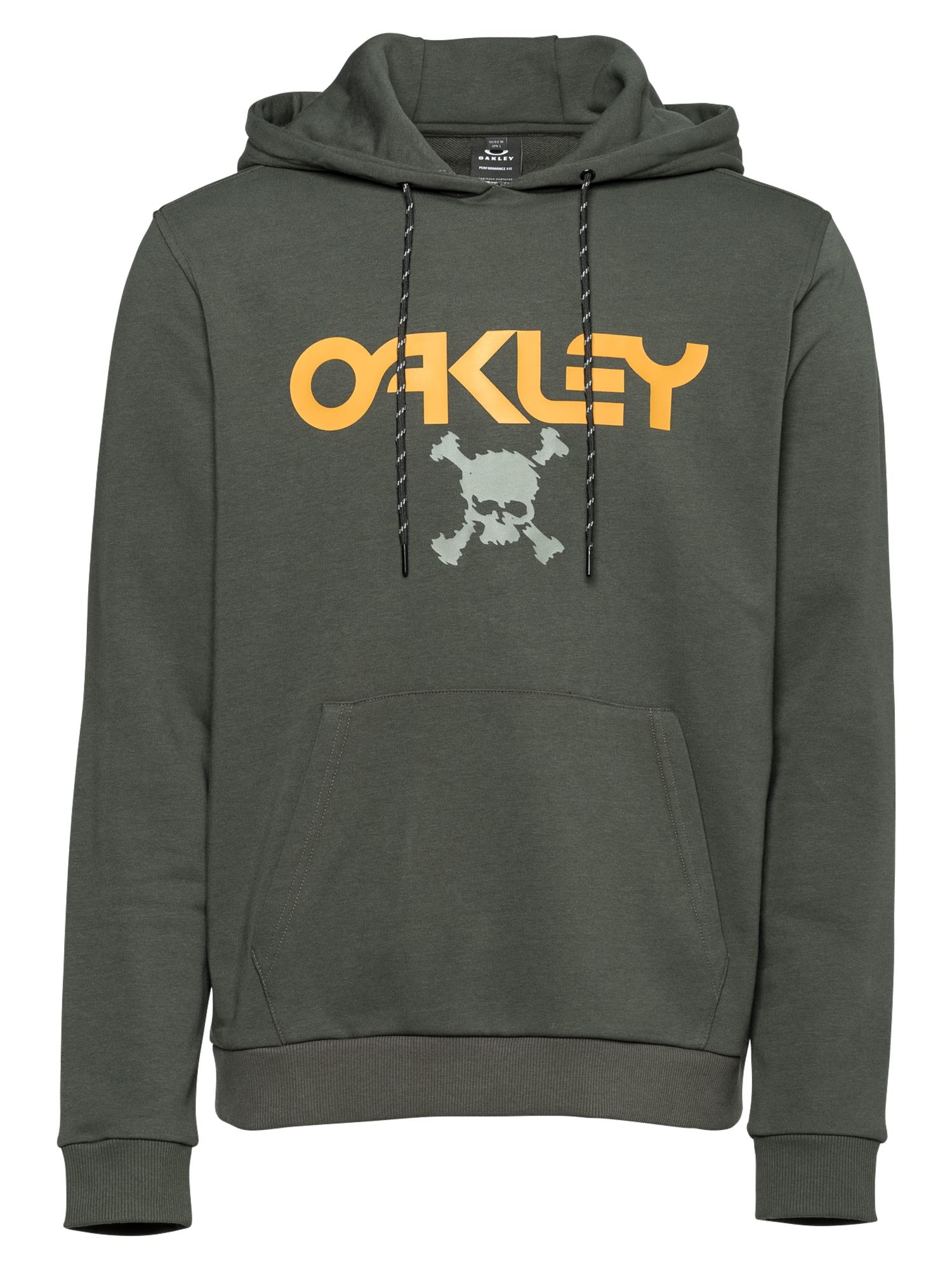 OAKLEY Sportinio tipo megztinis