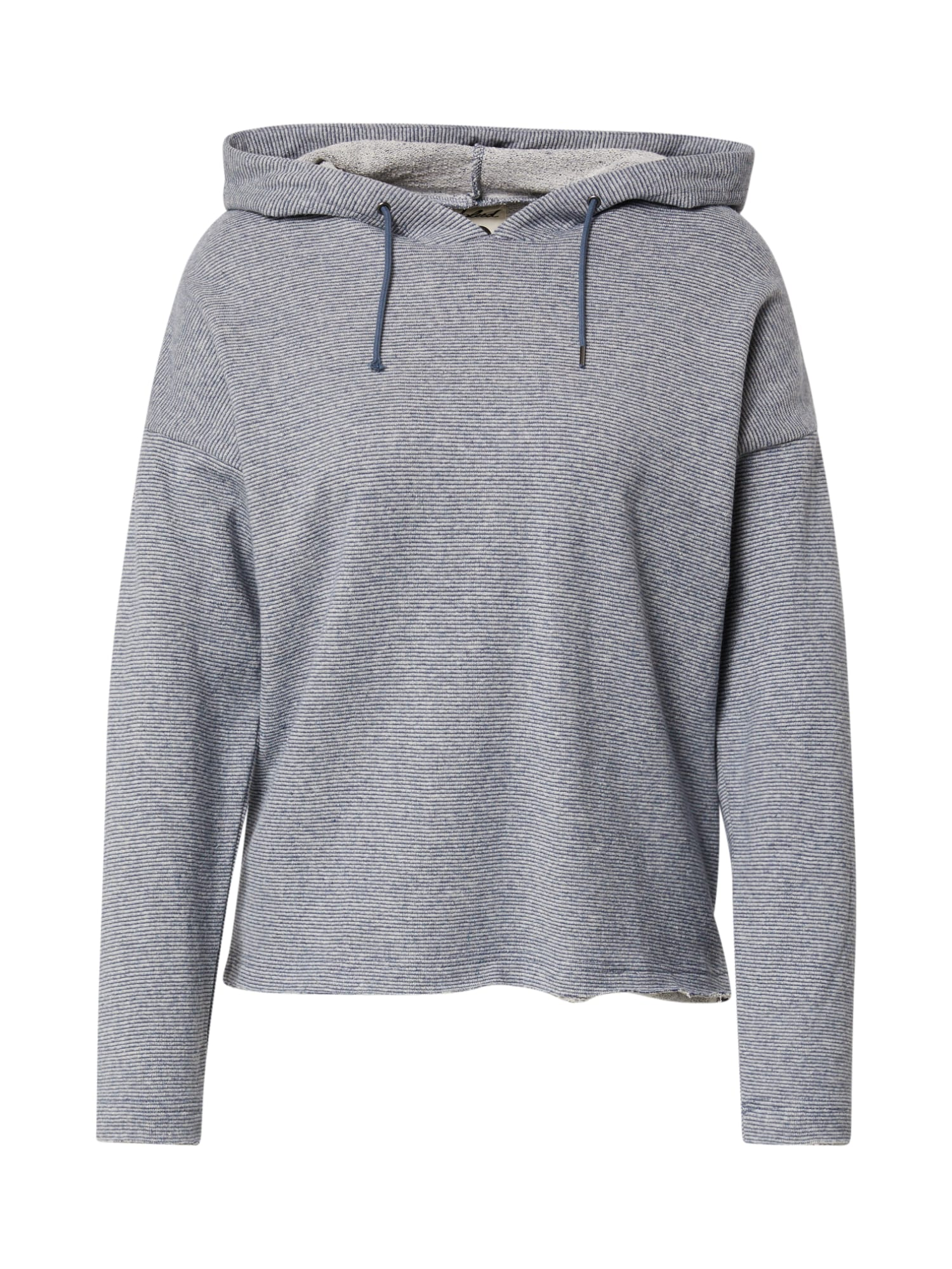 bleed clothing Megztinis be užsegimo tamsiai mėlyna / pilka