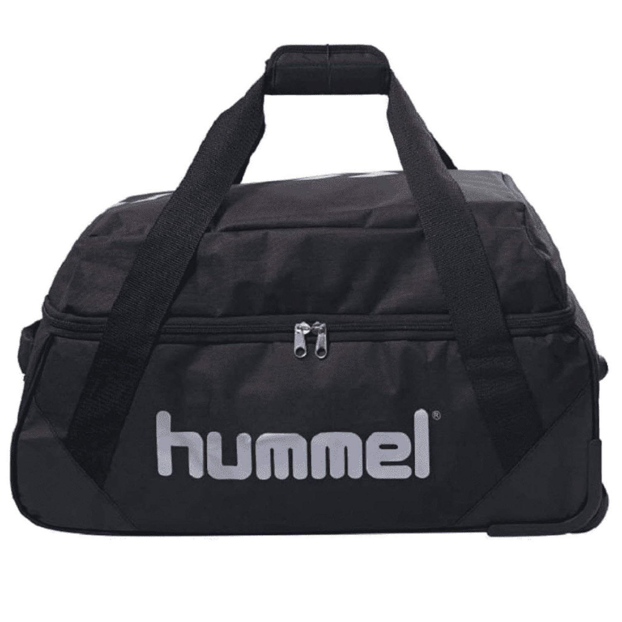 Sporttasche ' Authentic Charge Trolley ' | Taschen > Rucksäcke > Sportrucksäcke | Hummel