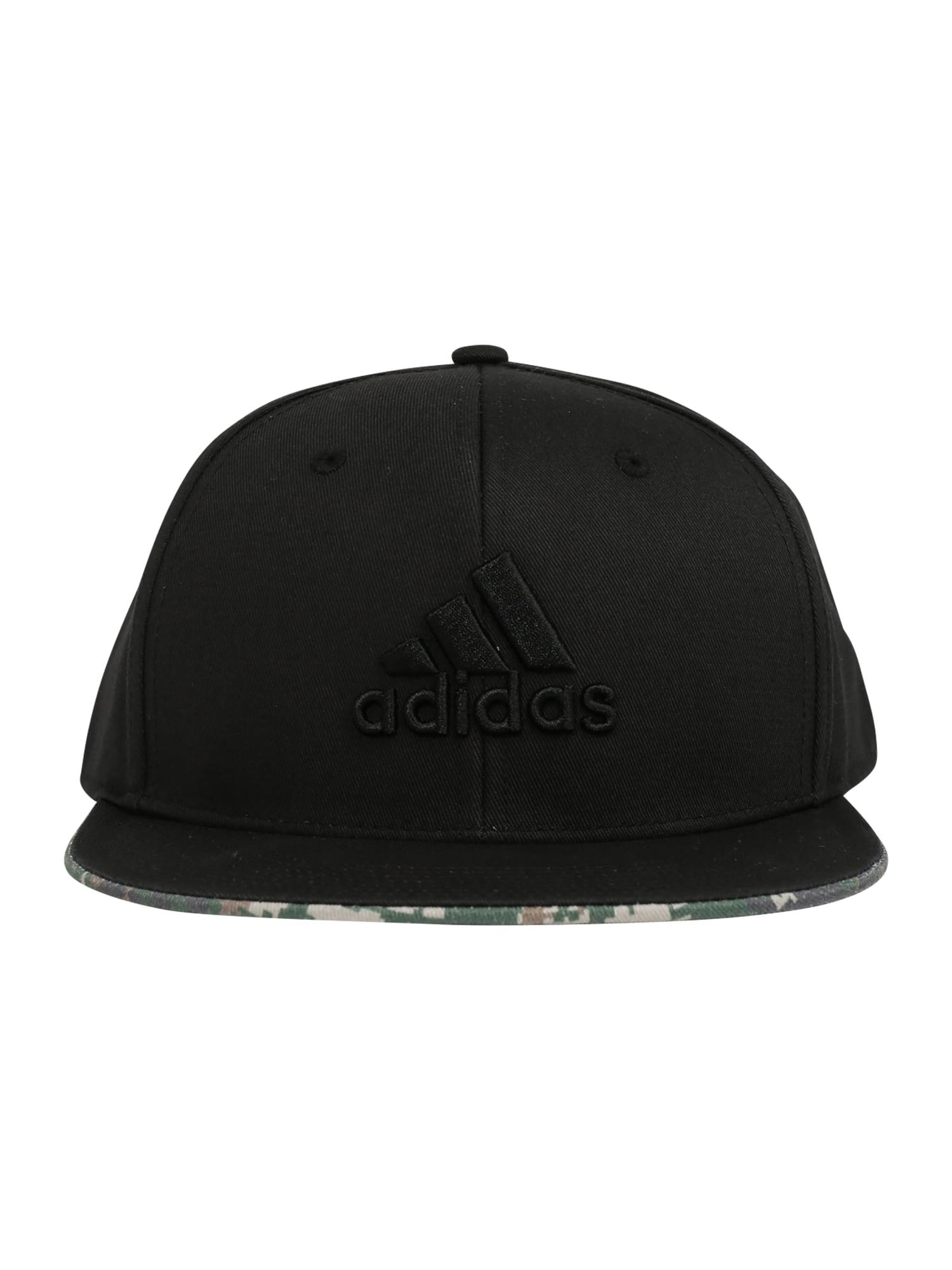 adidas Golf Sportinė kepurė juoda
