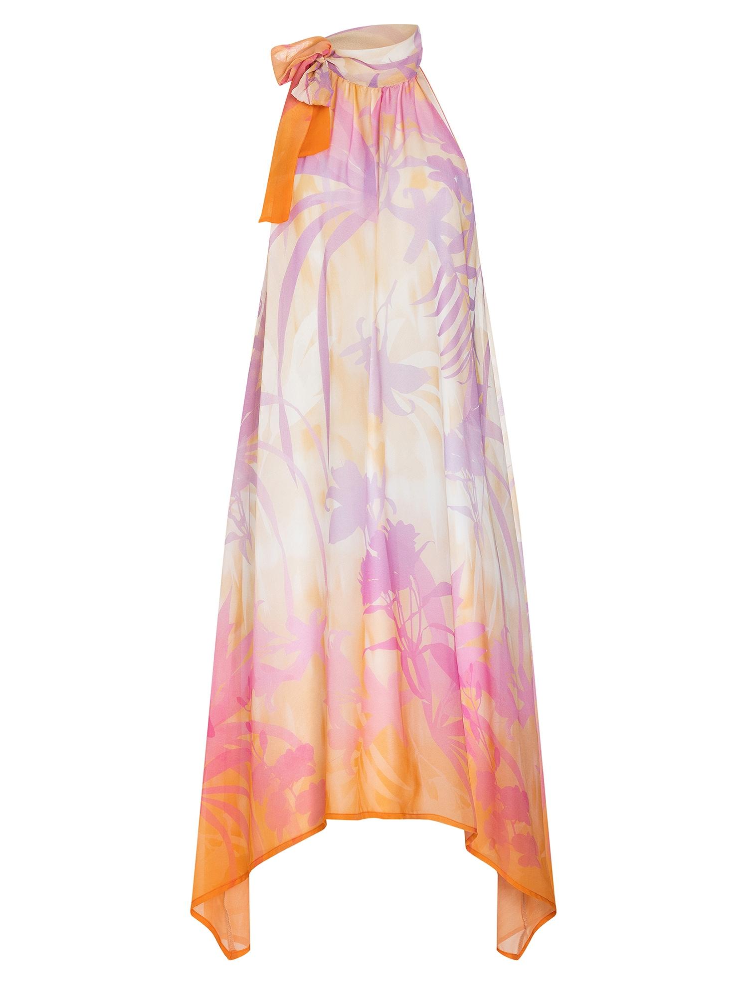 Neckholder Kleid ' Aray '   Bekleidung > Kleider > Neckholderkleider   Ana Alcazar