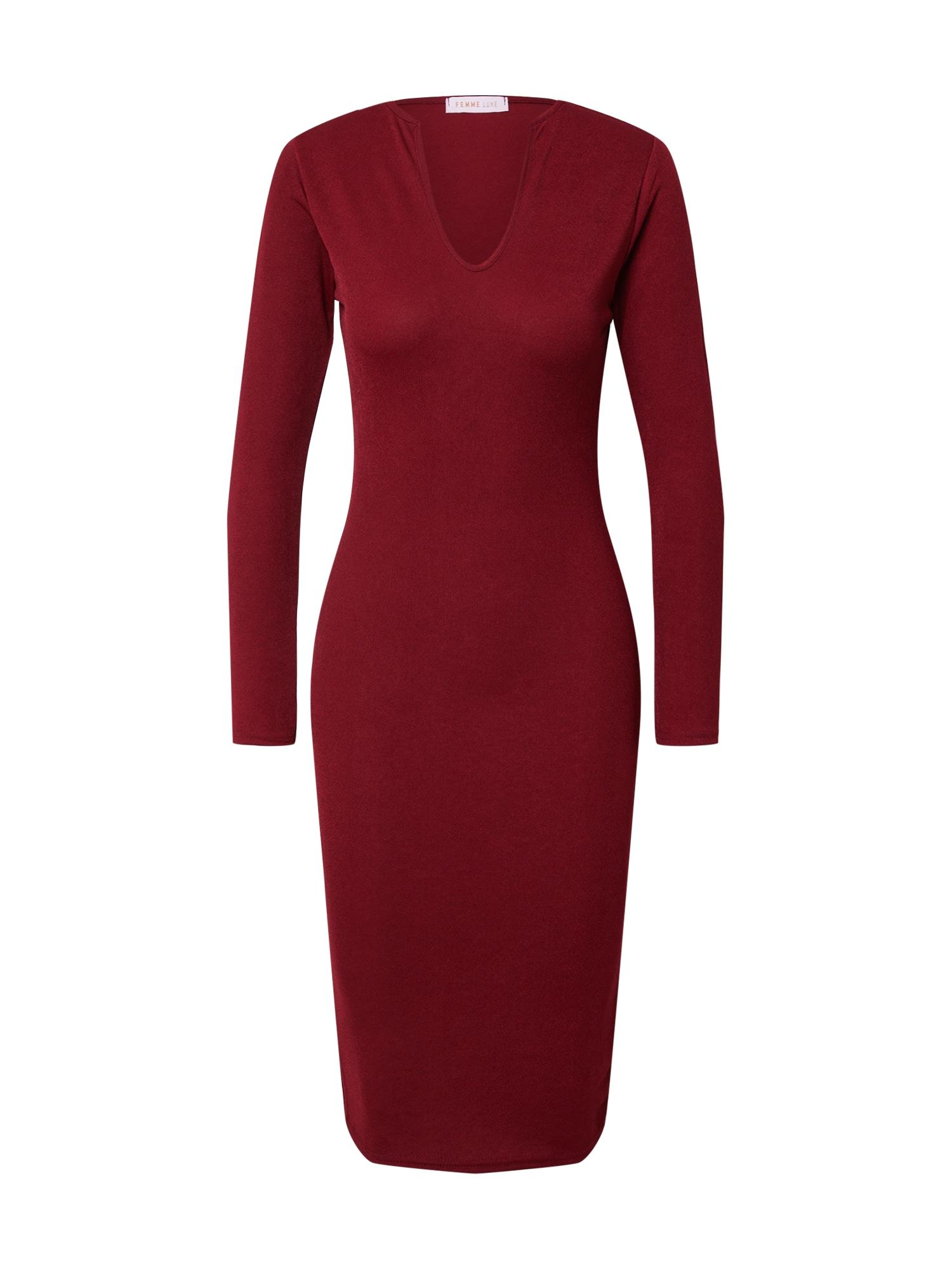 Femme Luxe Suknelė