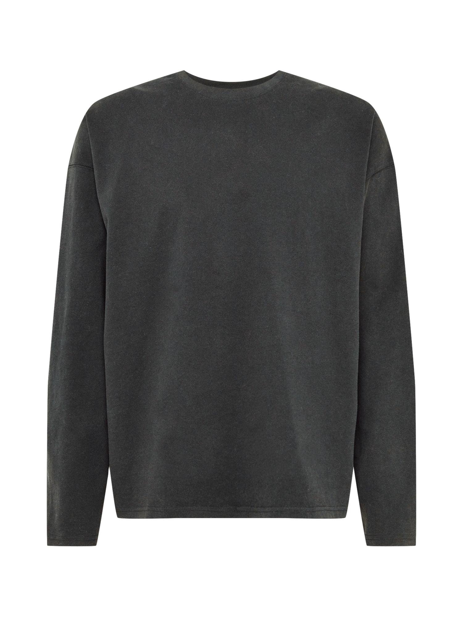 Worst Behavior Marškinėliai juoda / balta