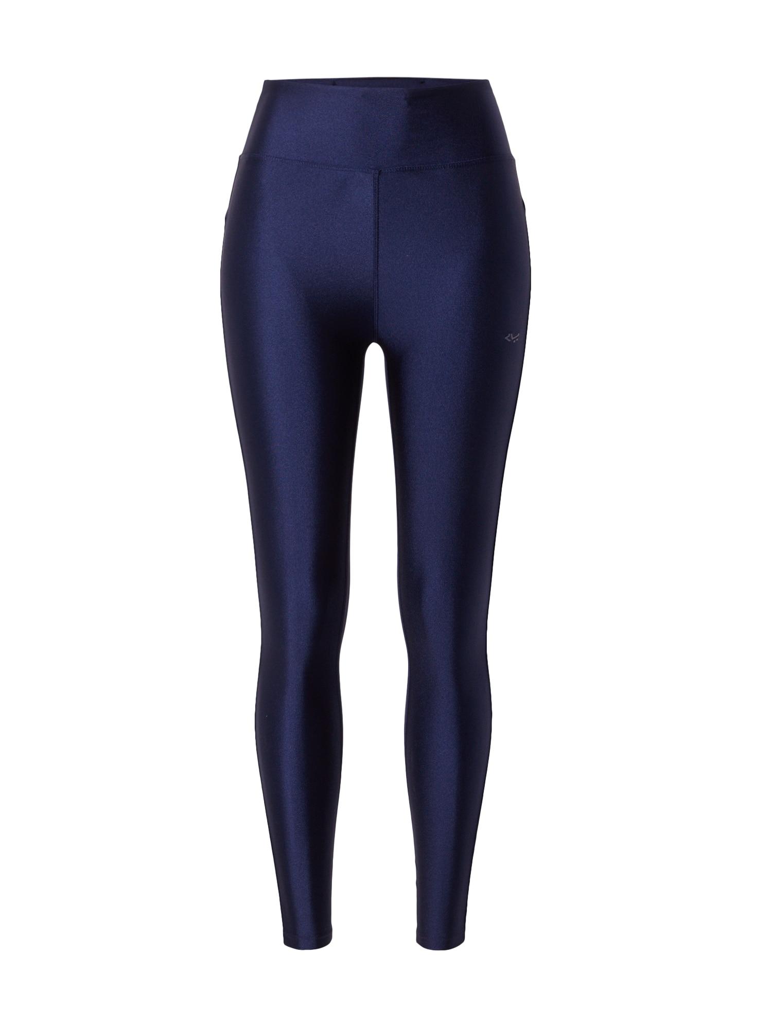 Röhnisch Sportinės kelnės tamsiai mėlyna / mėlyna
