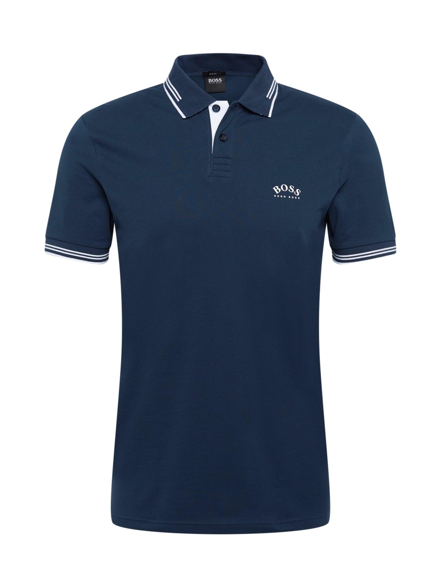 BOSS ATHLEISURE Marškinėliai