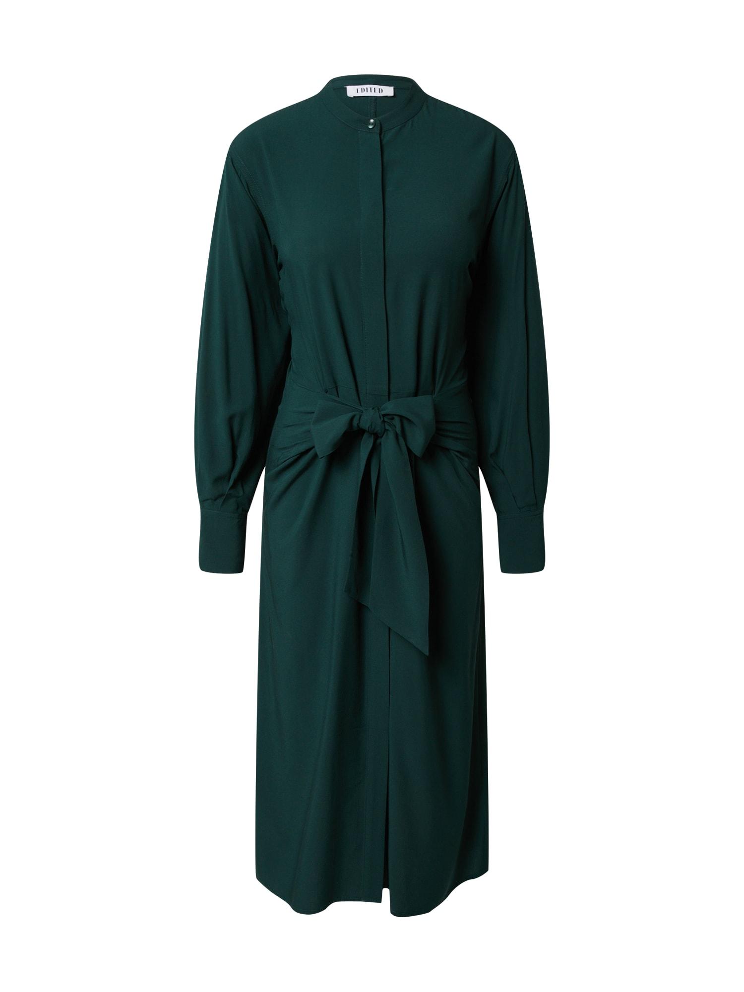 EDITED Palaidinės tipo suknelė 'Monja' žalia