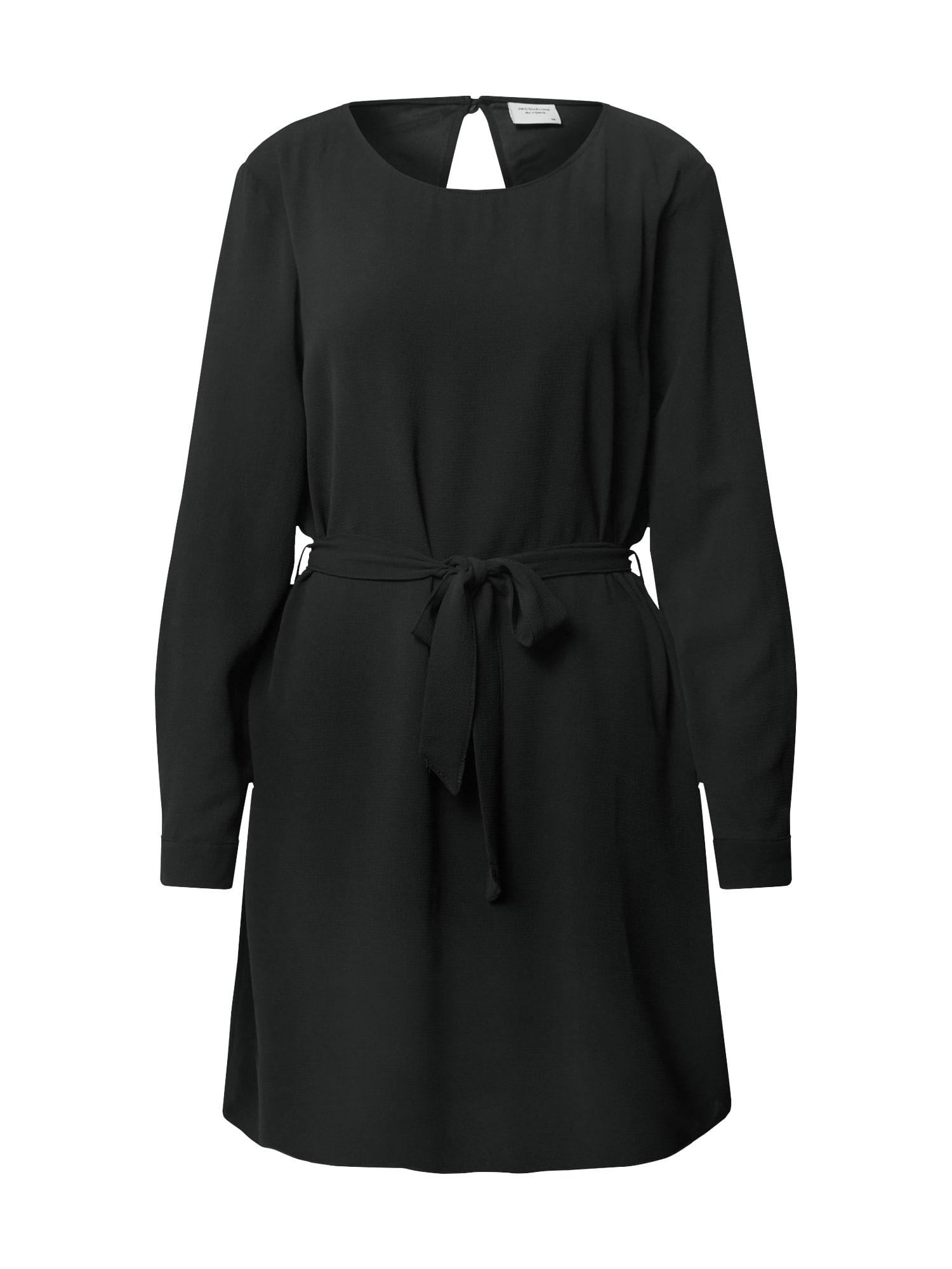 JACQUELINE de YONG Šaty 'Amanda'  čierna