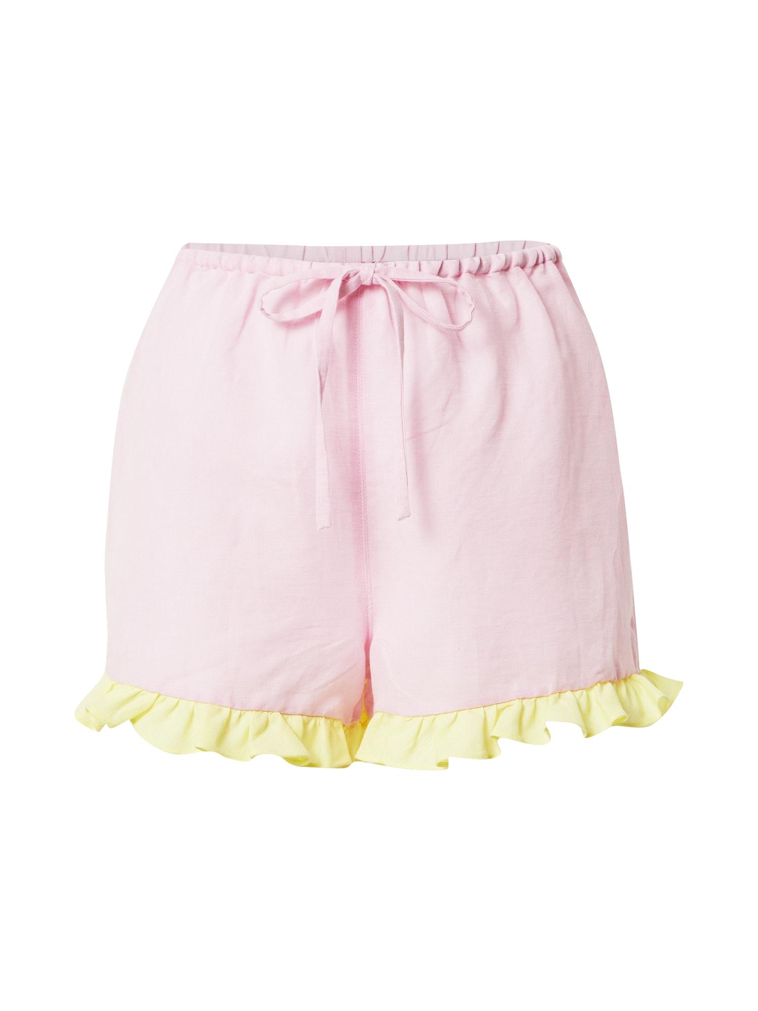 Dora Larsen Pižaminės kelnės