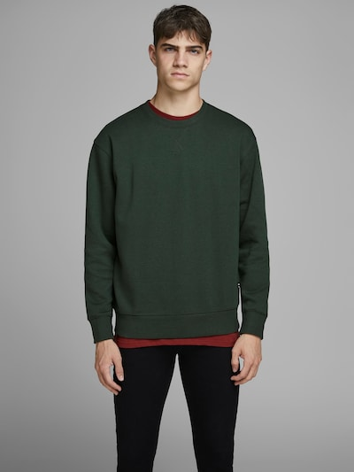 Jack&Jones Weiches Sweatshirt mit Rundhalsausschnitt