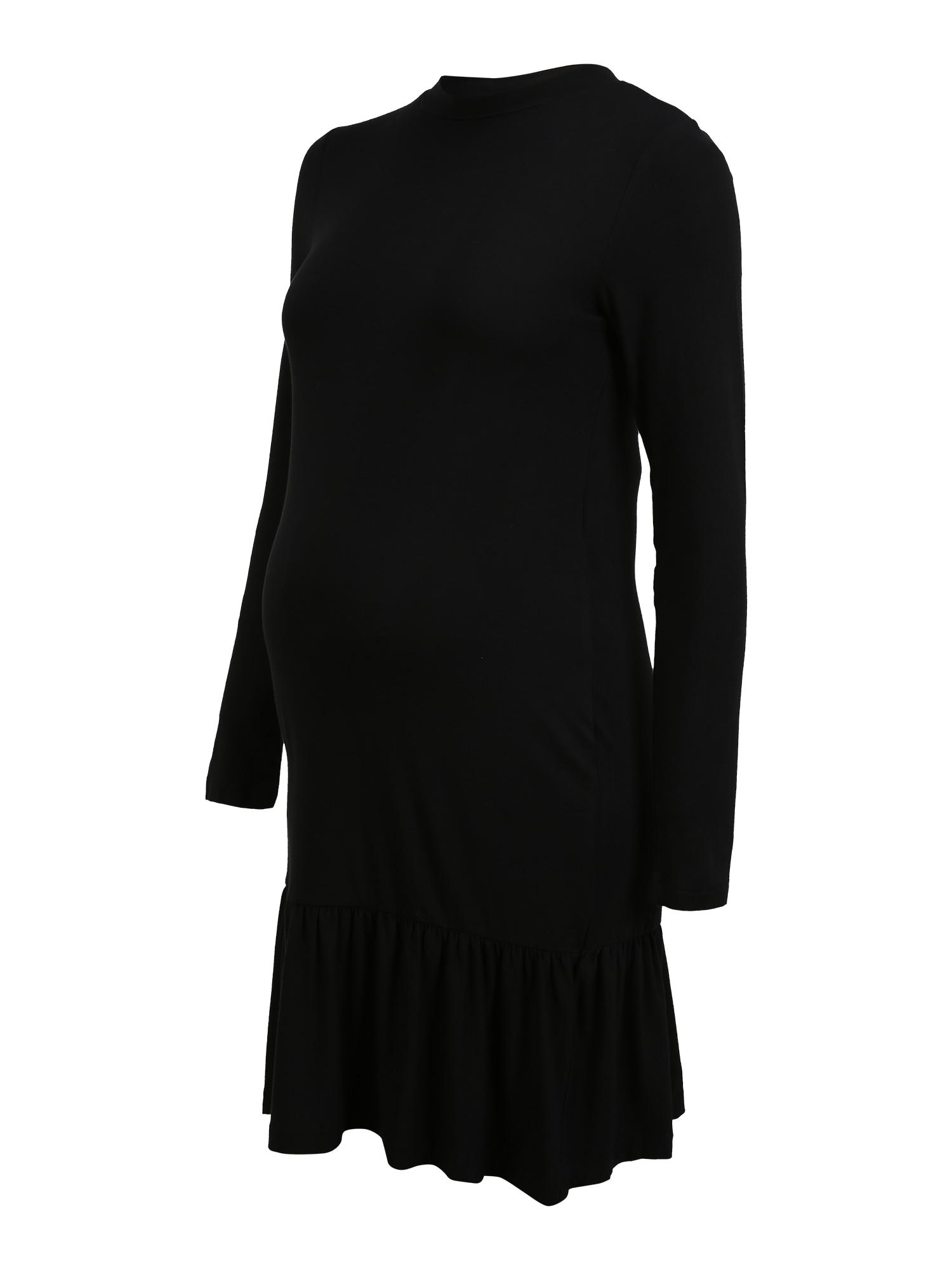 MAMALICIOUS Suknelė 'Akari' juoda