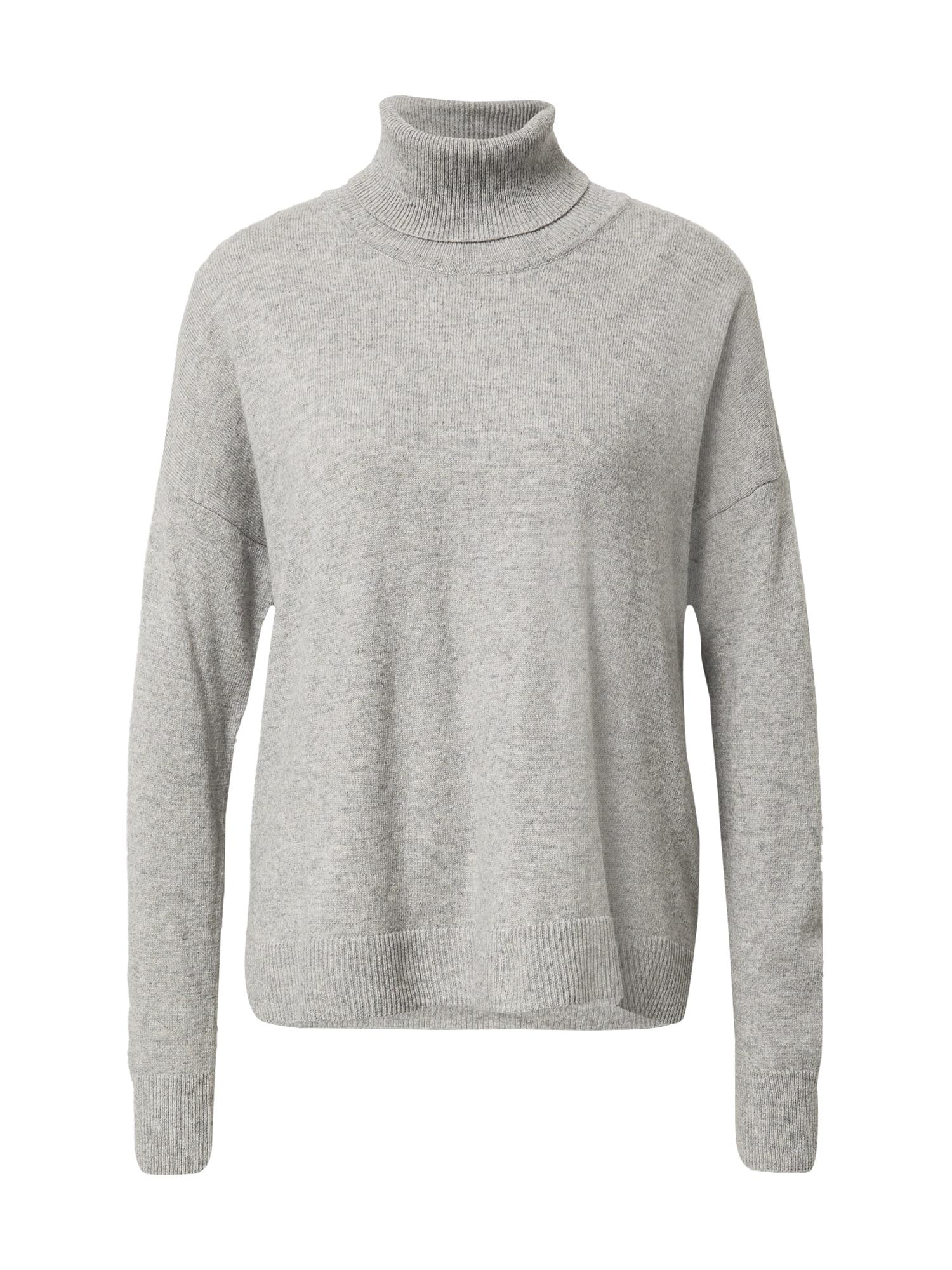 InWear Megztinis margai pilka