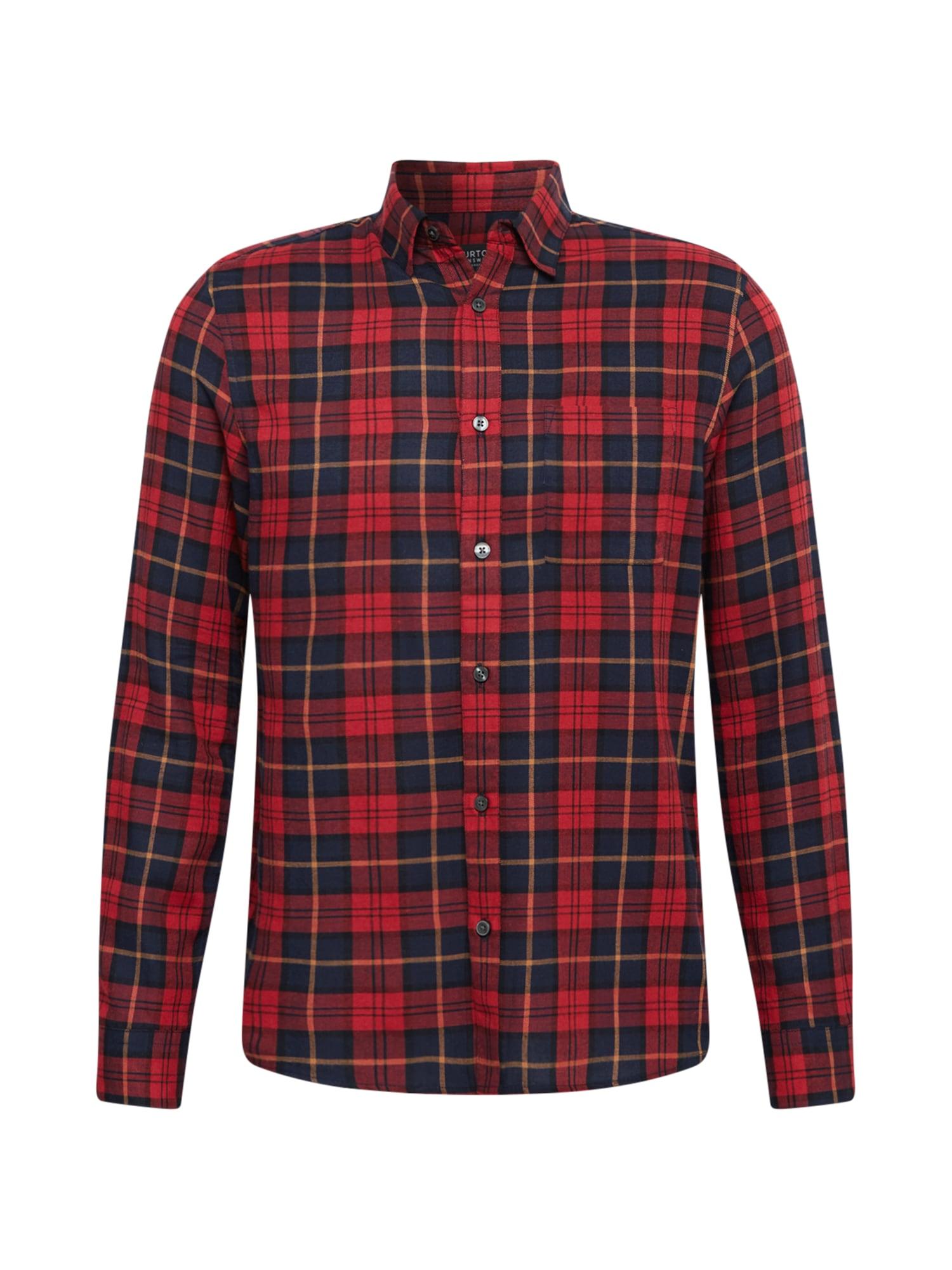 BURTON MENSWEAR LONDON Marškiniai