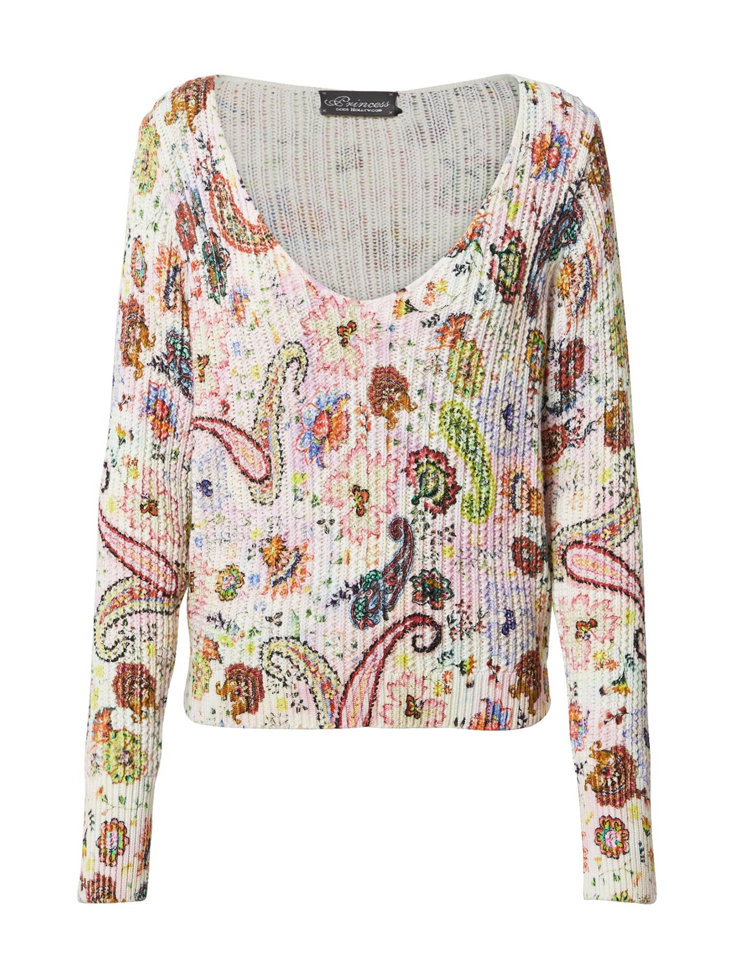 PRINCESS GOES HOLLYWOOD Megztinis mišrios spalvos