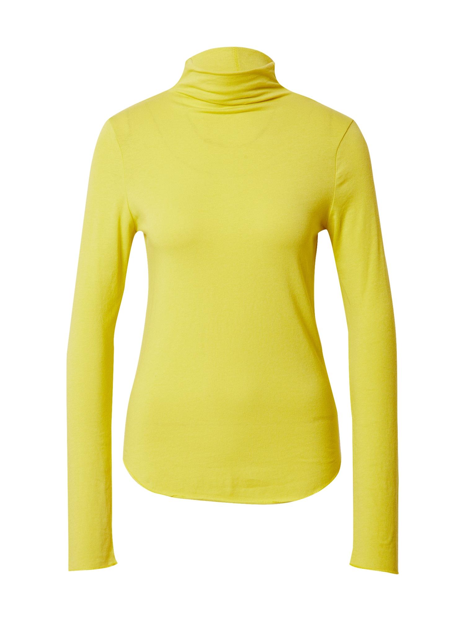 GAP Tričko  světle žlutá