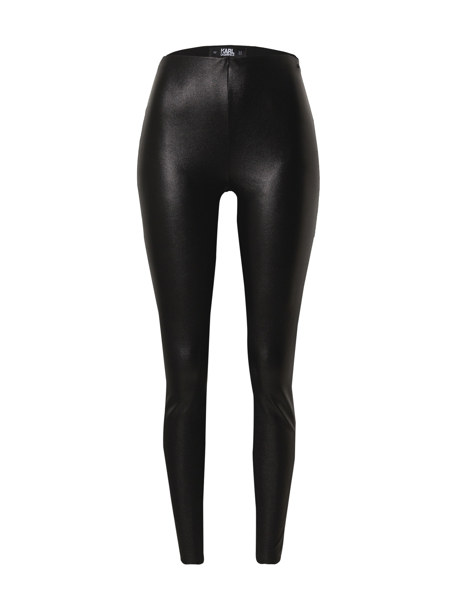 Karl Lagerfeld Tamprės juoda