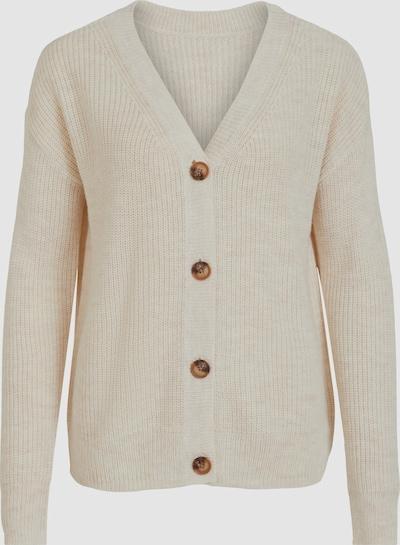Vila Oktavi Long Sleeve Knitted Cardigan
