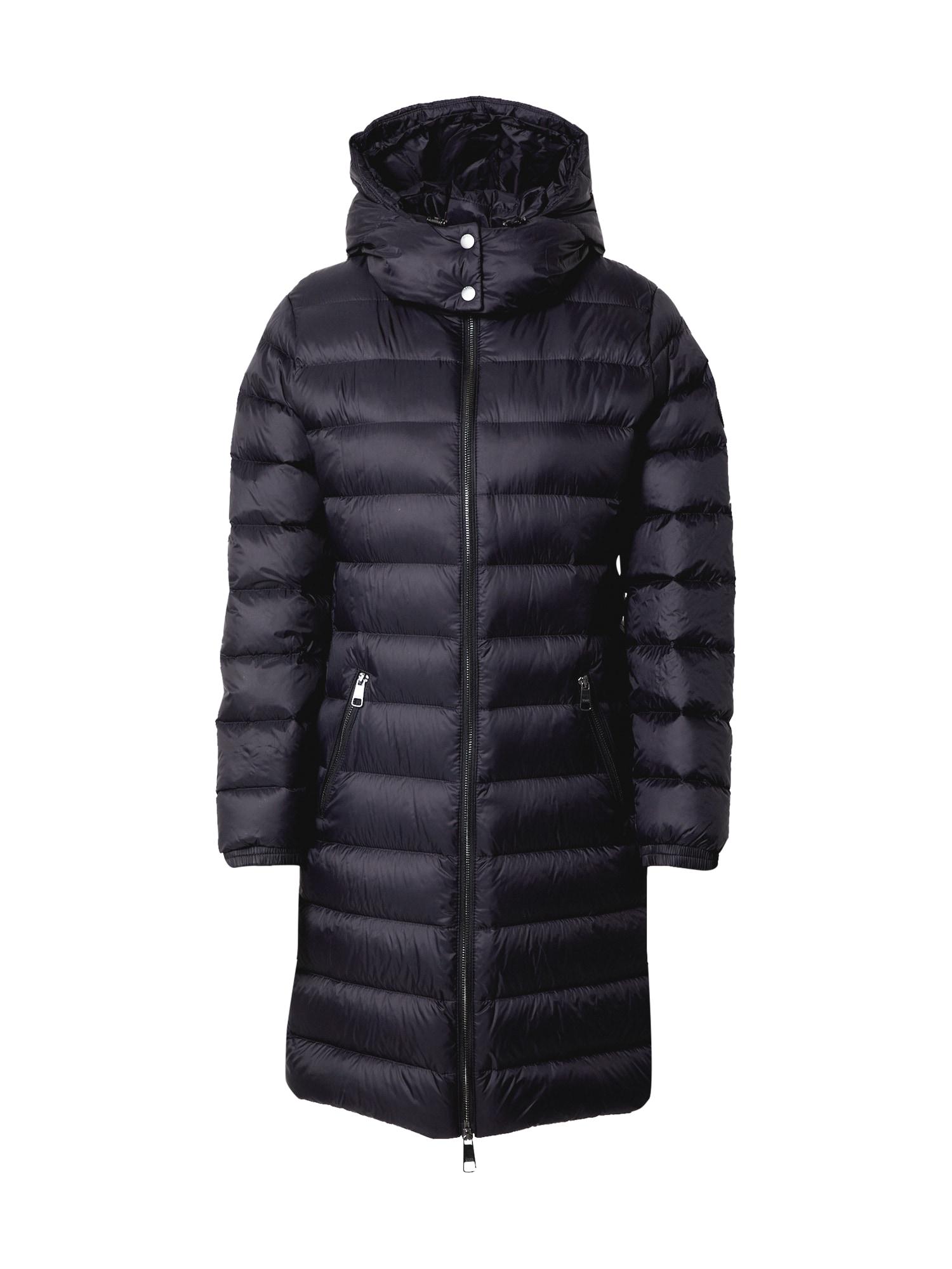 BOSS Žieminis paltas 'Pampana' juoda