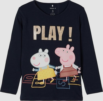 Name it Mini Peppa Pig Juline langärmliges Top