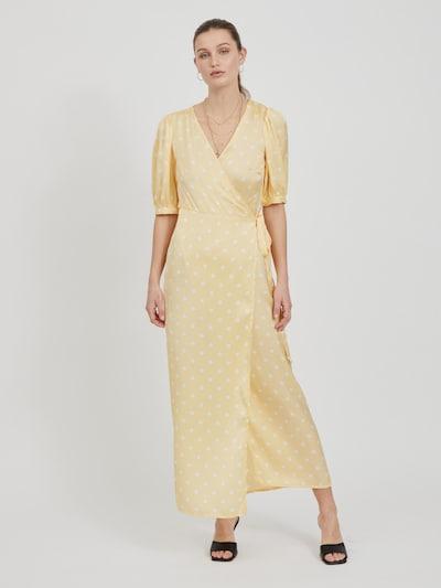 Vila Doletta Maxi Wrap Dress