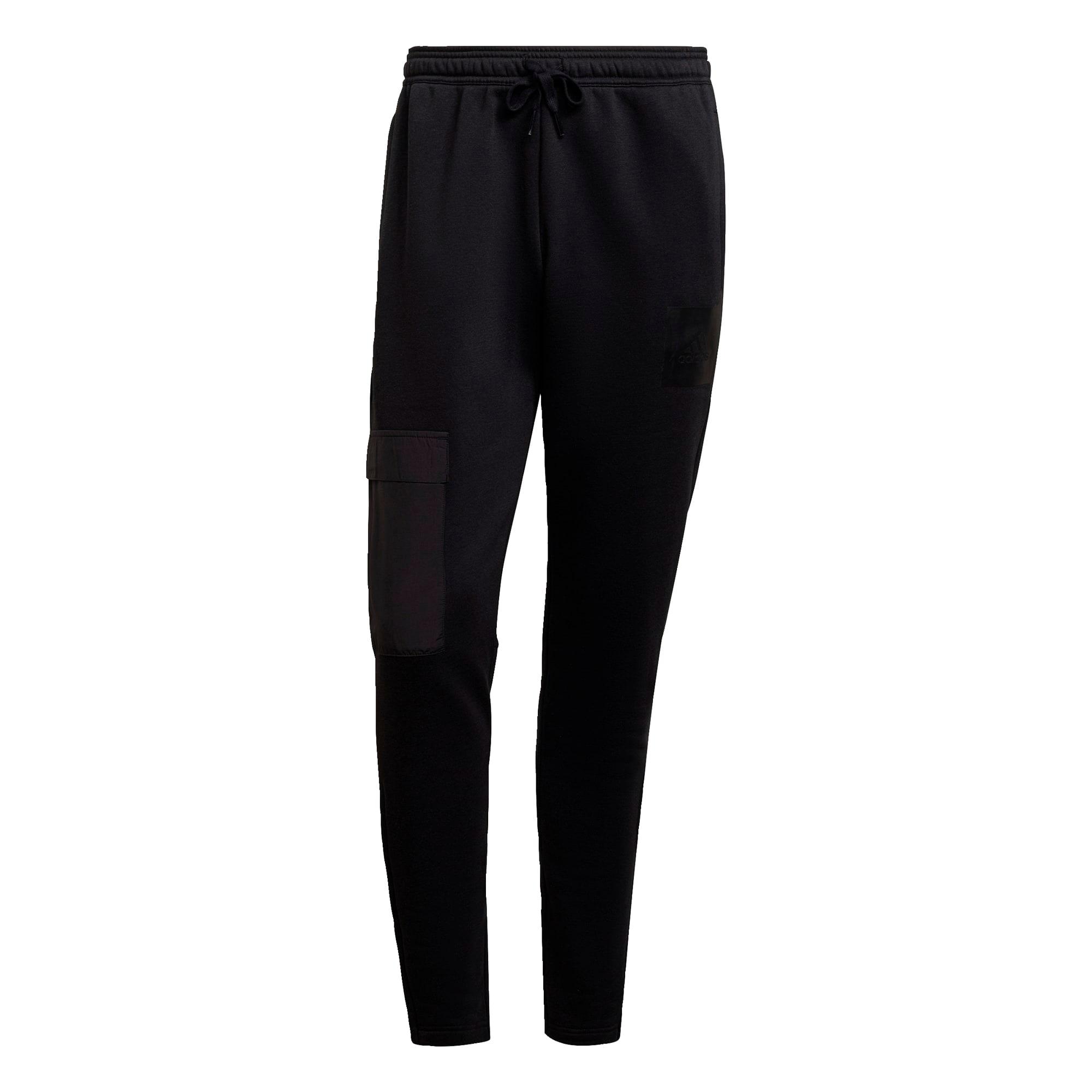 ADIDAS PERFORMANCE Sportovní kalhoty 'Essentials'  černá