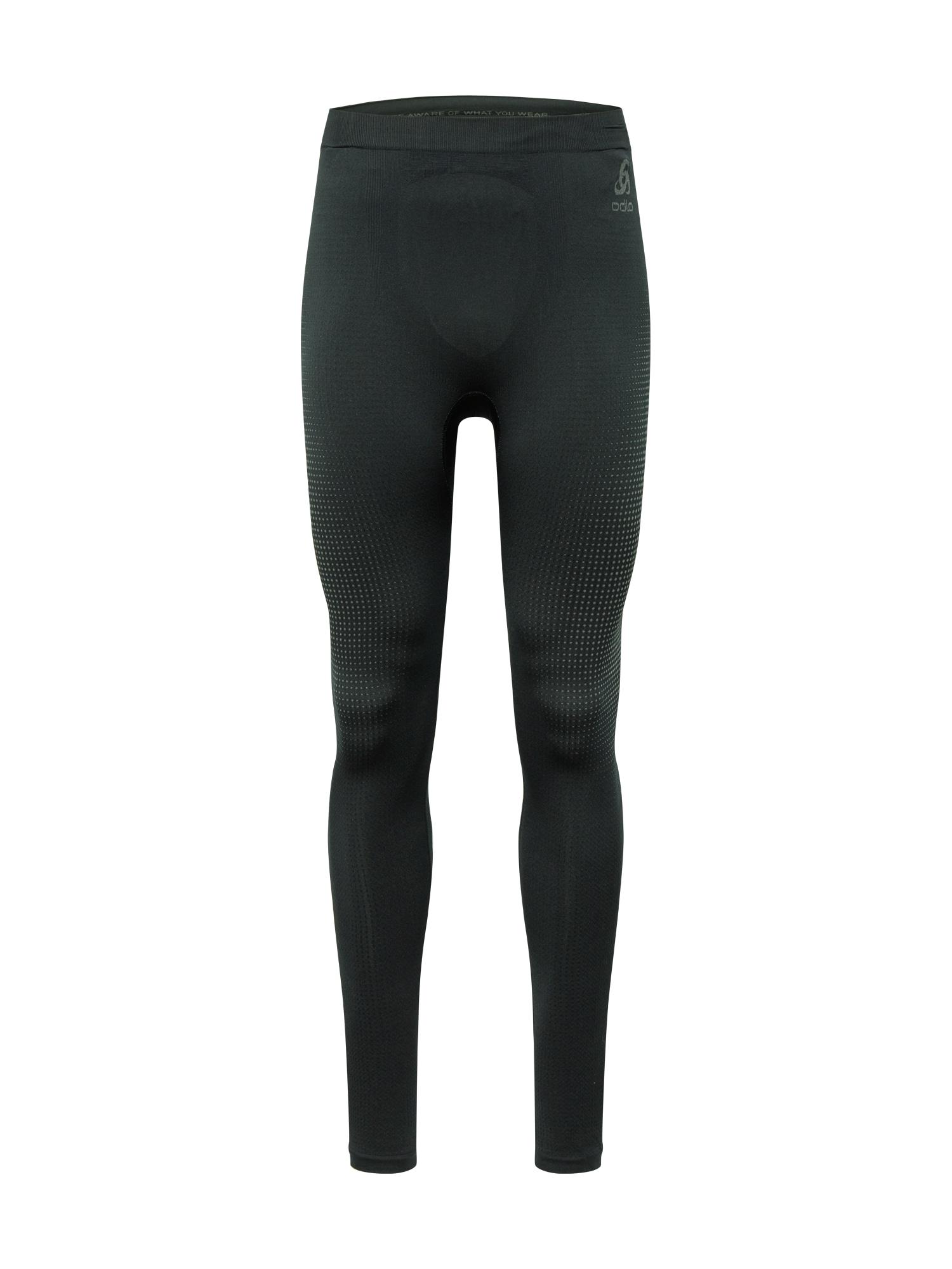ODLO Sportovní spodní prádlo  černá