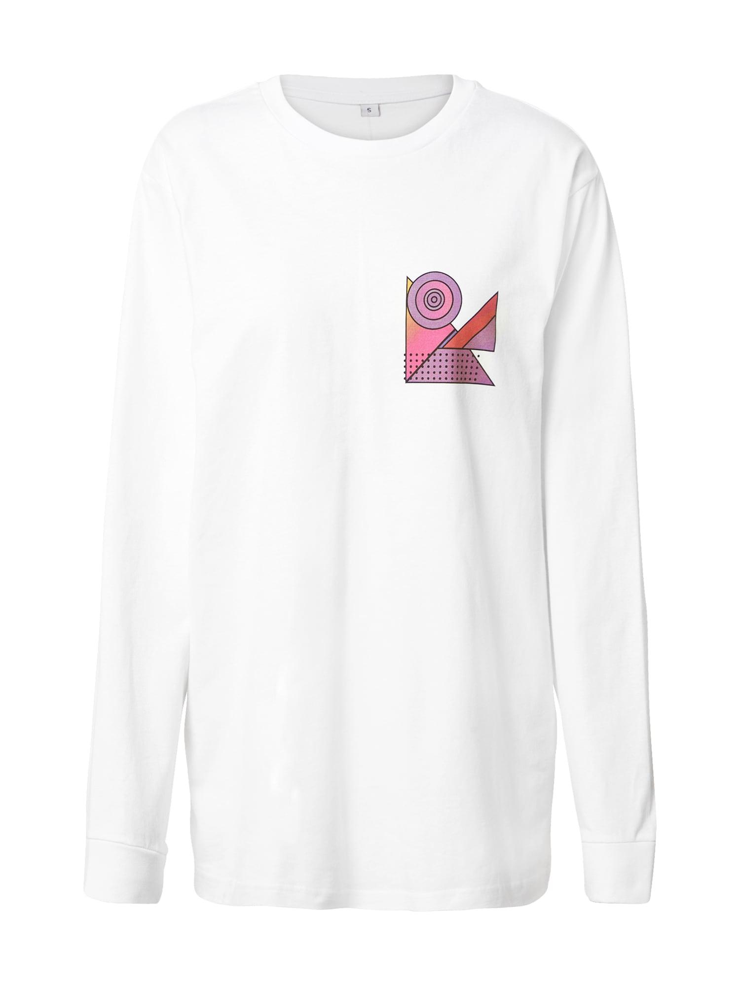 Merchcode Marškinėliai balta / mišrios spalvos