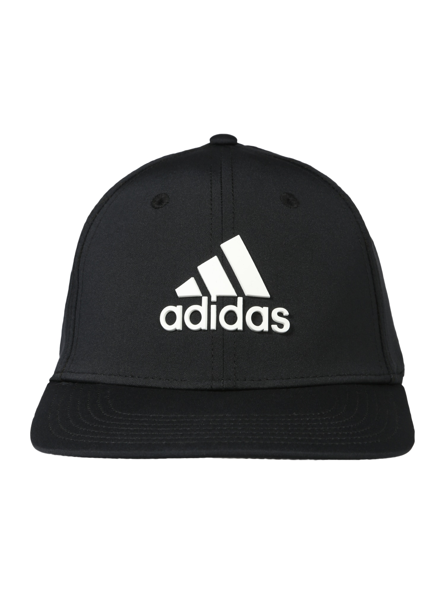 adidas Golf Sportovní kšiltovka 'Tour'  bílá / černá
