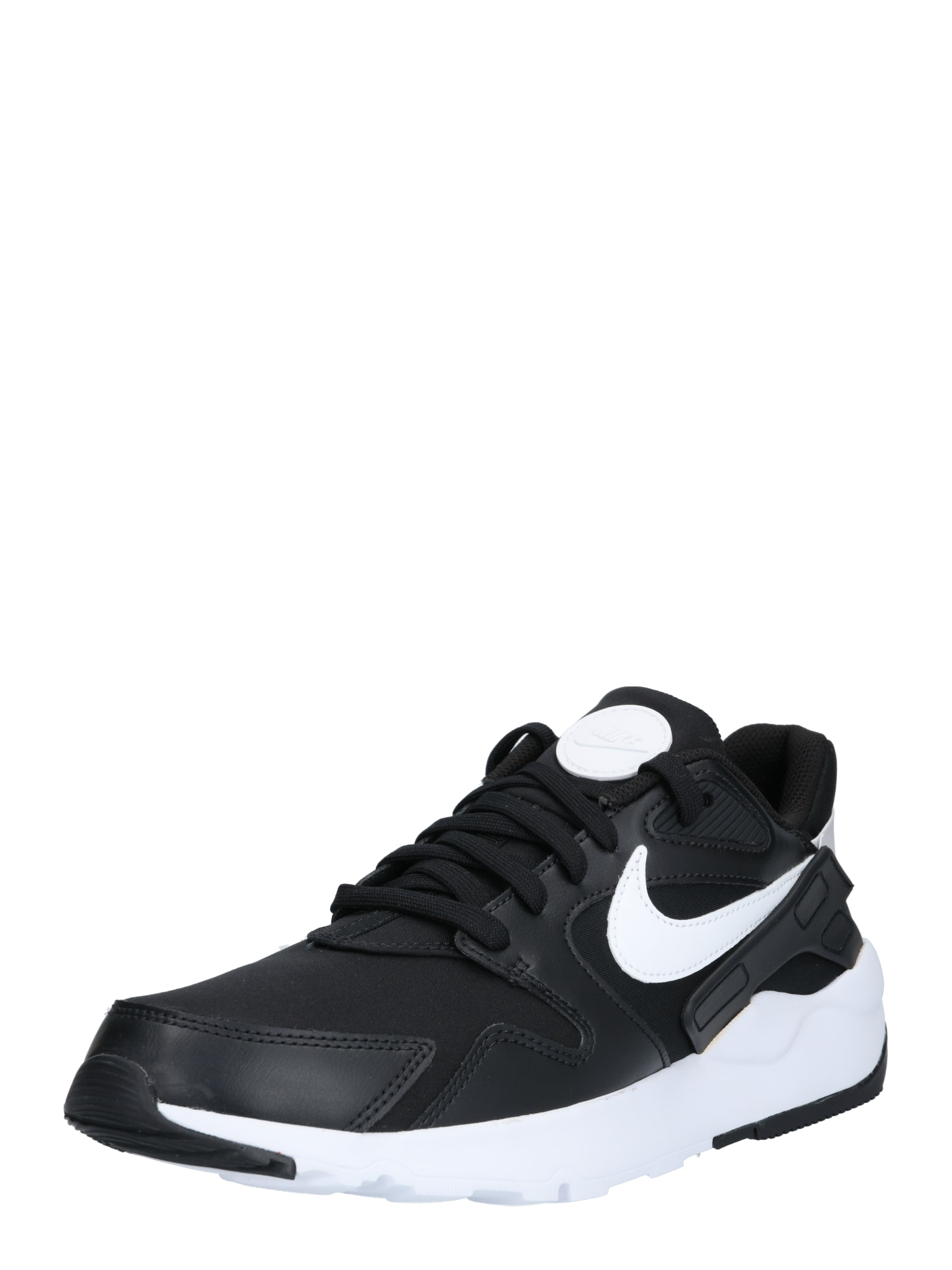 Nike Sportswear Tenisky 'LD Victory'  bílá / černá