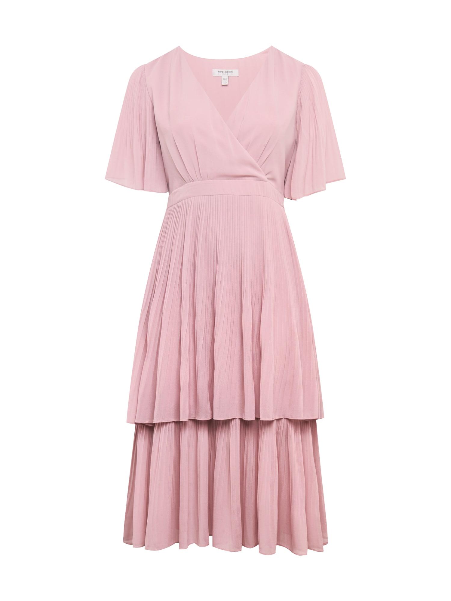 Forever New Suknelė ryškiai rožinė spalva