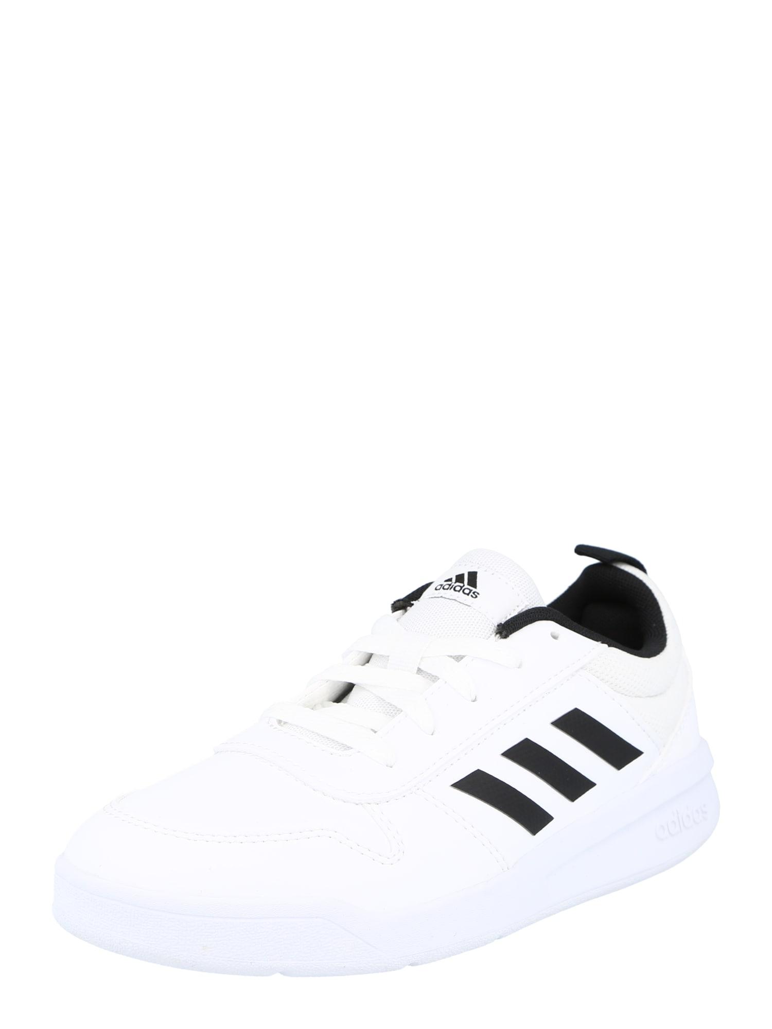 ADIDAS PERFORMANCE Sportiniai batai 'Tensaur' balta / juoda