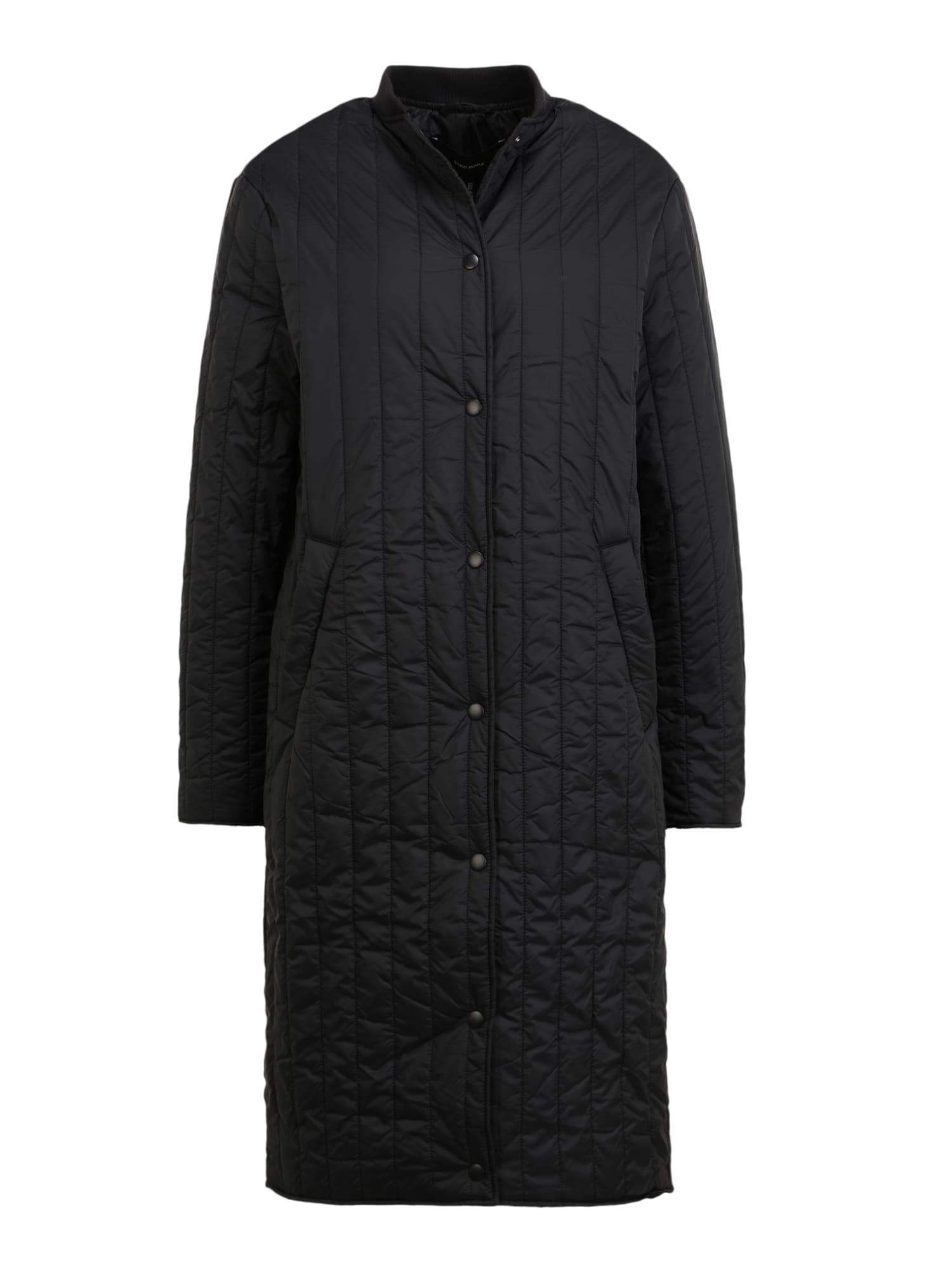 Vero Moda Tall Přechodný kabát 'GIGI'  černá