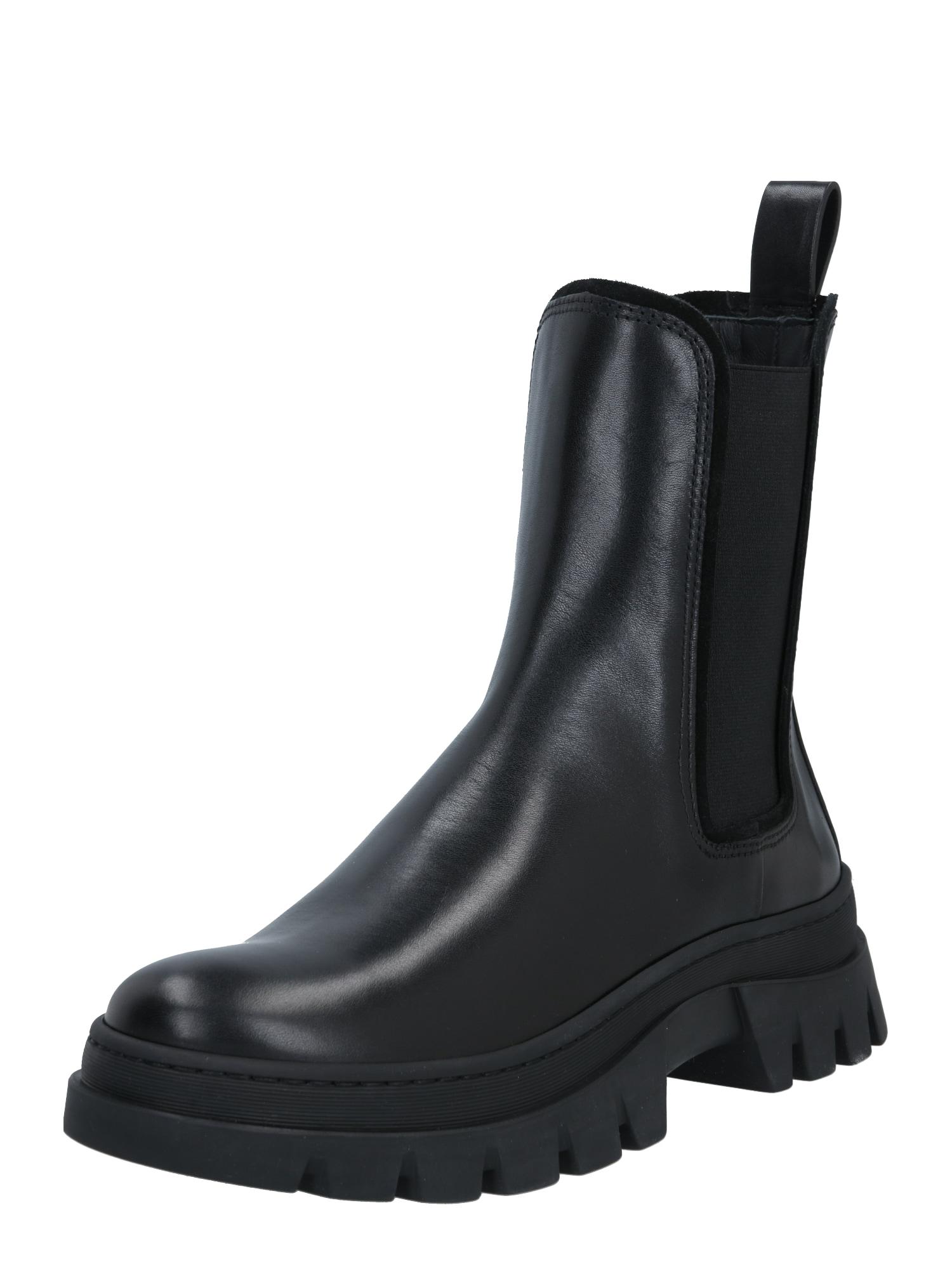 "BOSS ""Chelsea"" batai juoda"