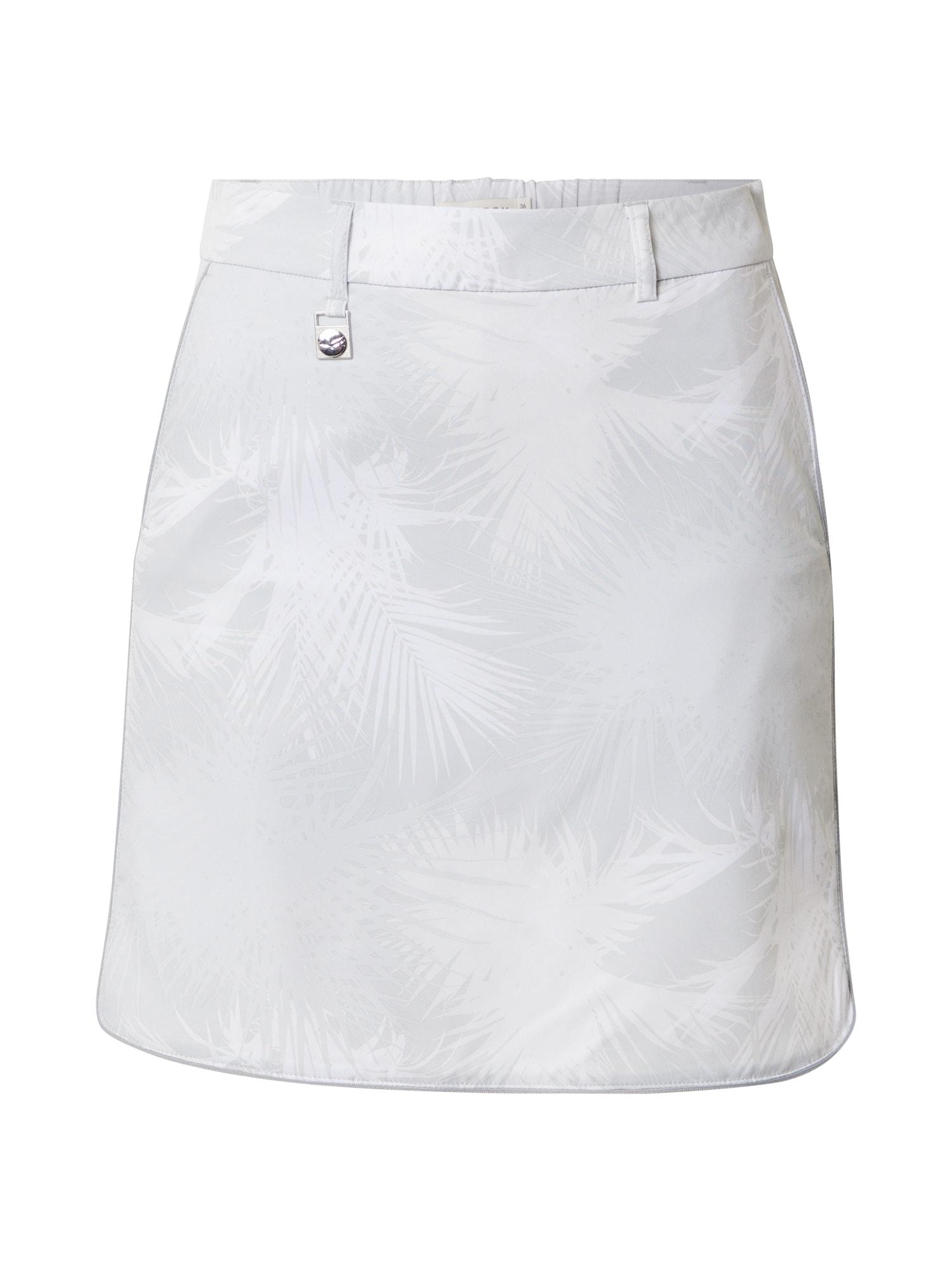 Röhnisch Sportinio stiliaus sijonas