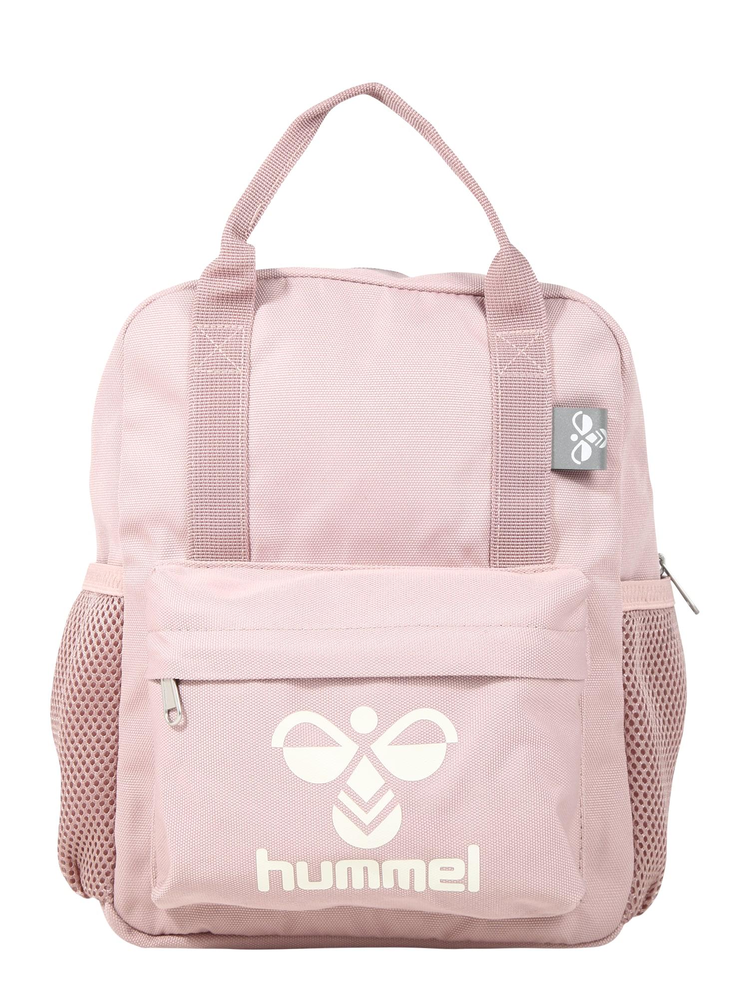 Hummel Batoh 'Jazz'  růžová / bílá