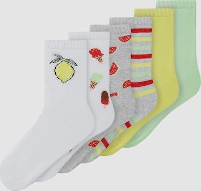 Къси чорапи 'Filina'