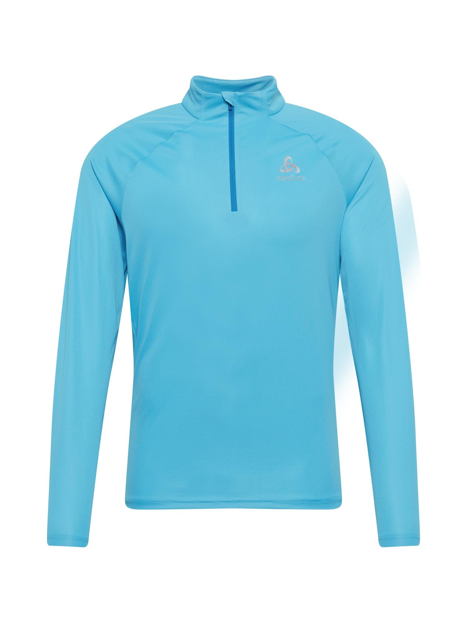 ODLO Sportiniai marškinėliai šviesiai mėlyna