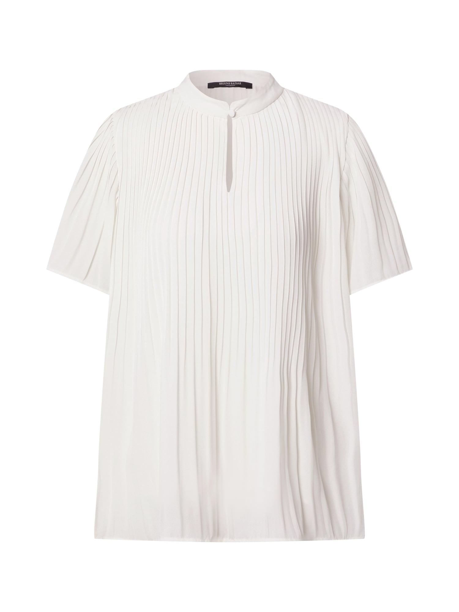 BRUUNS BAZAAR Marškinėliai